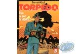 Listed European Comic Books, Torpédo : Rien ne sert de mourir... (good condition)