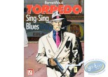 Listed European Comic Books, Torpédo : Sing-Sing blues (good condition)