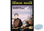 Used European Comic Books, Charles Miller : Les mouettes meurent à l'aube