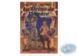 Used European Comic Books, Salut les coquines : La sirène de l'espace - Salut les coquines