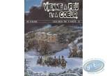 Used European Comic Books, Fils de l'Aigle (Les) : Vienne à Feu et à Coeur