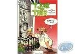 Used European Comic Books, Année de la bière (L') : 'T joer van 'T beer (lannée de la bière)