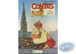 Used European Comic Books, Année de la bière (L') : Contes al bire