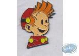 Pin's, Spirou and Fantasio : Spirou