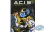 Used European Comic Books, A.C.I.S : Tome 1 - Mourir pour comprendre