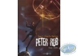 Used European Comic Books, Peter Pan : Tome 1 - Deus Ex Machina