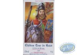 Wine Label, Knight - Chateau Tour de Guiet 1995