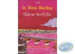 Wine Label, In Vino Veritas - Chateau Montfollet 1994