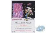 Wine Label, Petits Hommes (Les) : Les petits hommes - The Mirage - Chateau Jean Melin