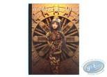 Special Edition, Miroir des Alices (Le) : L'ennemie qui est en moi (dedication)