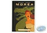 Special Edition, Moréa : L'échine du Dragon