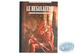 Special Edition, Régulateur (Le) : Hestia (dedication)