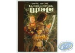 Limited First Edition, Conjuration d'Opale (La) : Le Serment - La Loge