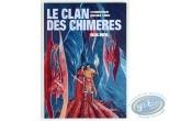 Limited First Edition, Clan des Chimères (Le) : Bûcher