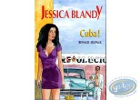 Limited First Edition, Jessica Blandy : Cuba !