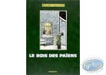 Deluxe Edition, Bois des Païens (Le) : Le Bois des Païens (dark green)