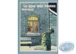 Used European Comic Books, Bois des Païens (Le) : Goosse, Le bois des paiens