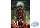 Special Edition, 7 Dragons : Sept Dragons