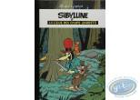 Special Edition, Sibylline : La ligue des coupe-jarrets (dedication)