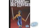 Special Edition, Chant des Stryges (Le) : Vestiges