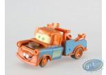 Plastic Figurine, Cars : Mter