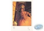 Bookplate Offset, Crépuscule des Anges (Le) : Poppéa