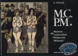 Adult European Comic Books, M.C.P.M. : M.C.P.M.