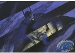 Post Card, Batman : Batman: Harvest Breed / invitation private viewing