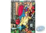Used European Comic Books, Carte de l'Afrique (La) : Sevrin, La carte de l'Afrique