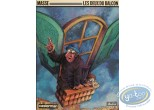 Listed European Comic Books, Deux du Balcon (Les) : Les Deux du Balcon