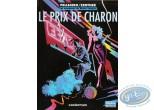 Listed European Comic Books, Dieter Lumpen : Le prix de Charon