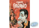 Listed European Comic Books, Monde Merveilleux (Un) : Parano