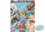 Listed European Comic Books, Point de Fuite pour les Braves : Point de fuite pour les braves