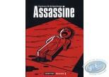 Reduced price European comic books, Assassine : Assassine