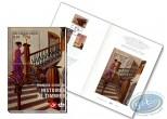 Album + Stamp, Cités Obscures (Les) : Schuiten