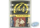 DVD, Blake and Mortimer : VHS Box Blake et Mortimer Collector