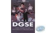 Used European Comic Books, DGSE : La piste Irakienne