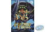 Used European Comic Books, Epreuve Elfique (L') : Smilton, L'épreuve Elfique
