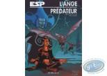 Used European Comic Books, ESP : Tome 1 - L'ange prédateur