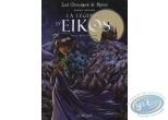 Used European Comic Books, Légende d'Eikos (La) : Tome 2 - Réveil dans la nuit