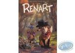 Used European Comic Books, Renart : Renart