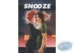Used European Comic Books, Snooze : T2 - L'éveil