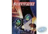 Used European Comic Books, Survivaure : Survivaure, Colonisation - Partie 1