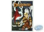Reduced price European comic books, Dragonero : Le secret des alchimistes