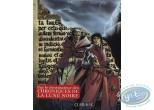 Used European Comic Books, Maledictis volume 1, The devils of the moon