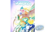 Used European Comic Books, Chroniques d'un Mangaka Tome 02