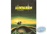 Listed European Comic Books, Aldebaran : La Photo
