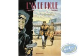Listed European Comic Books, As de Pique (L') : L'As de Pique