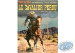 Listed European Comic Books, Blueberry : Le Cavalier Perdu