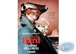 Used European Comic Books, Captain Hard : L'empire Gilgamesh